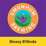 Umunhum Brewing Binary B10nde