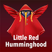Umunhum Brewing Little Red Humminghood