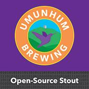 Umunhum Brewing Open-Source Stout