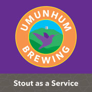 Umunhum Brewing SaaS