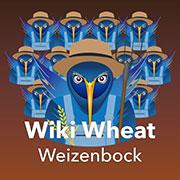 Umunhum Brewing Wiki Wheat Weizenbock